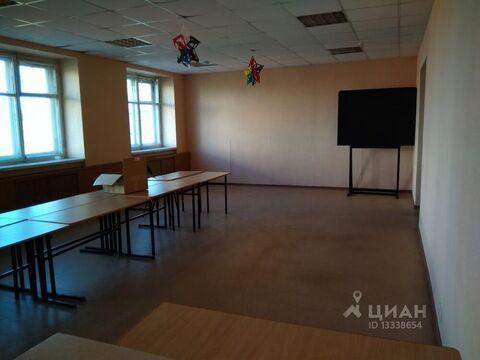 Офис в Курганская область, Курган ул. Клары Цеткин, 11 (26.0 м) - Фото 1