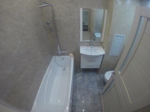 Новая однокомнатная квартира в монолитном доме - Фото 2