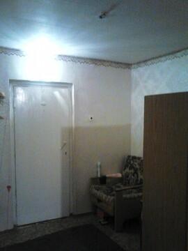 Продам комнату 18 м2 в Центре, район Комсомольской площади - Фото 5