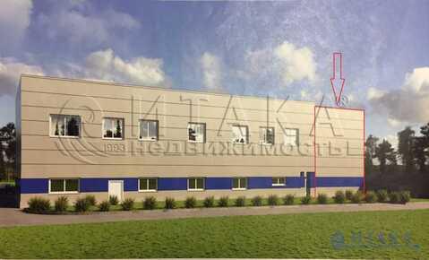 Продажа производственного помещения, Парголово, м. Проспект . - Фото 2