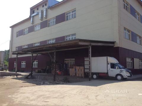 Производственное помещение в Татарстан, Казань ул. Ирек, 1к3 (176.0 м) - Фото 1
