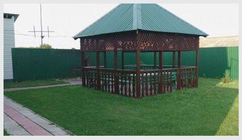Коттедж на сутки в п.Зеленовка. Сауна, бассейн, бильярд - Фото 5
