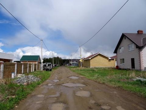 Отличный новый коттедж, с. Верхнемакарово, черта Екатеринбурга - Фото 3