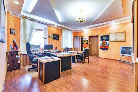 Офис 137 кв.м. на ул. Марселя Салимжанова, д.15/8в 1 этаж - Фото 3