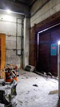 Аренда.склады и производство. 300 кв.м. и более.пандусы, отопление и т. - Фото 3