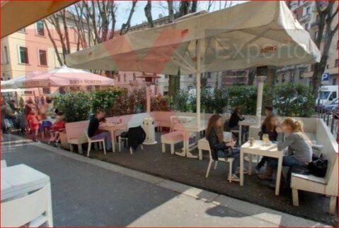 Помещение с рестораном в центре Милана, Италия - Фото 3