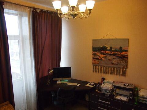 Продаю 2 к.кв, 56 кв.м. Таганрогская, евро - Меблированная - Фото 2