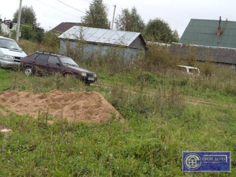 Участок 8 сот.(ИЖС) д.Калистово Волоколамский р-н - Фото 3