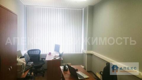 Аренда офиса 23 м2 м. Проспект Мира в бизнес-центре класса В в . - Фото 2