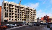 Продажа двухкомнатной квартиры, Полтавская улица 7 - Фото 2