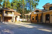 Коттедж в д. Большие Пороги, Купить дом Большие Пороги, Всеволожский район, ID объекта - 503474250 - Фото 2