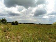 Участок на берегу реки, 6,6 Га. д. Милятино, 120 км от МКАД, МО. - Фото 2