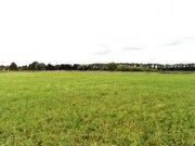 Участок на берегу реки, 6,6 Га. д. Милятино, 120 км от МКАД, МО. - Фото 3