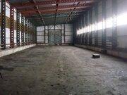 Аренда склада 1775 м2