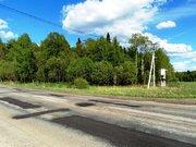6,8 Га в деревне Милятино, 110 км от МКАД, Можайский р-н. - Фото 4