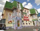 Офис в Белгородская область, Белгород ул. Попова, 23 (219.0 м)