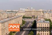 Продается 4к.кв, Варшавская - Фото 1