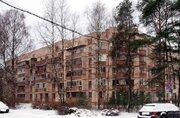 Продажа квартиры, Сестрорецк, Советский проспект