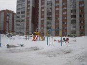 Продажа квартиры, Бердск, Северный мкр, Купить квартиру в Бердске по недорогой цене, ID объекта - 334062675 - Фото 1