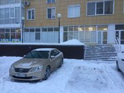 Продается коммерческое помещение по ул.Шаландина, Продажа офисов в Белгороде, ID объекта - 601475042 - Фото 1