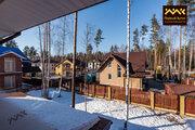Продается дом, г. Сертолово, Лиственная - Фото 5
