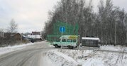 Продажа участка, Тюмень, Березняковский - Фото 1
