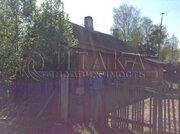 Продажа дома, Лодейное Поле, Лодейнопольский район, Ул. Комсомольская - Фото 1