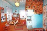 Дом 64кв.м, п. Богандинский, Тюменский район - Фото 1