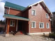 Продажа коттеджей в Березовке