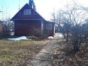 Продам дачу 50 кв.м, участок 12 сот, сад-во Мшинская, ст. Радуга-1 - Фото 2