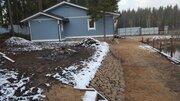 Продается новый жилой дом 120м2, уч. 17 сот со своим прудом с карасями - Фото 3