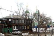 1 200 000 Руб., Квартира в центре на исторической площади, Купить квартиру в Ялуторовске, ID объекта - 323061967 - Фото 13