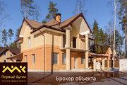 Продается дом, г. Сертолово, Лиственная - Фото 1
