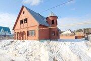 Кирпичный дом 125кв.м, п.Богандинский, Тюменский район - Фото 3