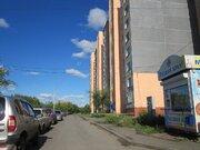 4-комн. 6 микрорайон, Купить квартиру в Кургане, ID объекта - 313725440 - Фото 7