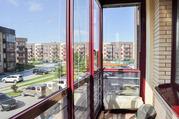 Продажа квартиры, Краснообск, Новосибирский район, Ул. 7-й микрорайон - Фото 2