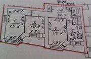 3 комнатная квартира на Луначарского 35 - Фото 1