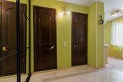 Квартира, ул. Землячки, д.74 к.А, Аренда квартир в Волгограде, ID объекта - 334001948 - Фото 8