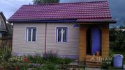 Дом в Красноярский край, Емельяновский район, д. Бугачево ул. Западная .