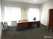 Аренда офисное помещение с мебелью