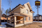 Продается дом, г. Сертолово, Лиственная - Фото 4