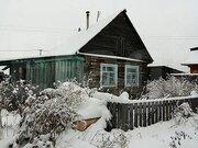 Продам 1-этажн. дом 26 кв.м. Ялуторовский тракт