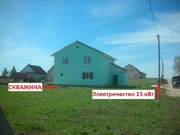 Слапи дер. Ленинградской области, дом 240 кв. м на участке 19 соток - Фото 2