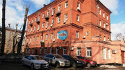 Аренда офиса, м. Пролетарская, Сибирский проезд - Фото 5