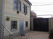 Продается дом г.Махачкала, ул. Амет-хана Султана, Продажа домов и коттеджей в Махачкале, ID объекта - 503532652 - Фото 3