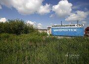 Аренда склада ул. Щербакова