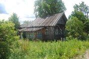 Продажа дома, Вонозеро, Лодейнопольский район - Фото 1