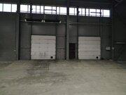 400 Руб., Складской комплекс В+ 1560 кв.м, всё вкл., Аренда склада в Подольске, ID объекта - 900662315 - Фото 3