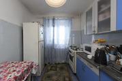 Продам 3-комн. кв. 61.3 кв.м. Тюмень, Федюнинского