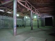 Сдам склад, Аренда склада в Тюмени, ID объекта - 900492195 - Фото 2